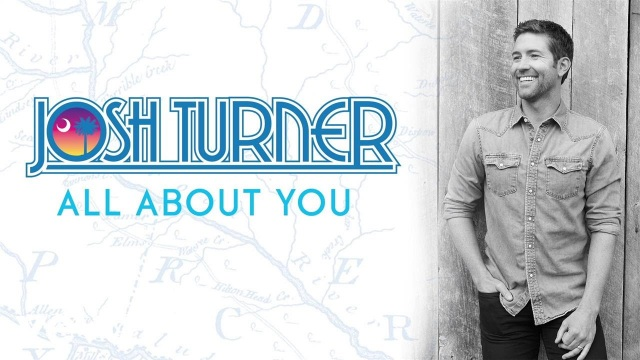 Josh Turner – All About You (Audio)