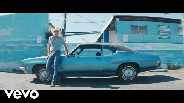Jon Pardi – Heartache On The Dance Floor