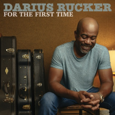"DARIUS RUCKER: 2 CAREERS, MULTIPLE GRAMMY WINS + 8 #1'S AND STILL EXPERIENCING THINGS ""FOR THE FIRST TIME"""