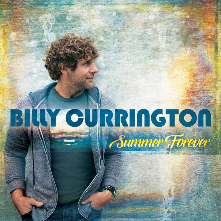 "BILLY CURRINGTON SCORES 12th CAREER #1 SINGLE WITH ""DO I MAKE YOU WANNA"" ON BILLBOARD'S COUNTRY AIRPLAY CHART"