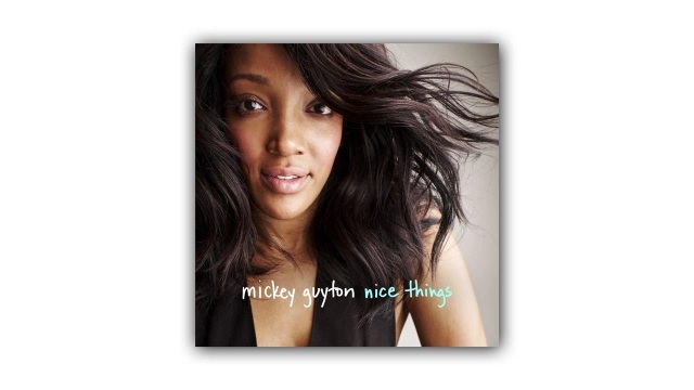 Mickey Guyton – Nice Things (Audio)