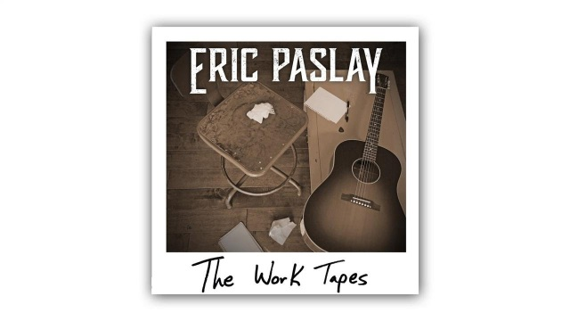Eric Paslay – Let Go (Audio)
