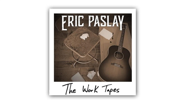 Eric Paslay – Less Than Whole (Audio)