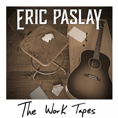 ERIC PASLAY RELEASES THE WORK TAPES