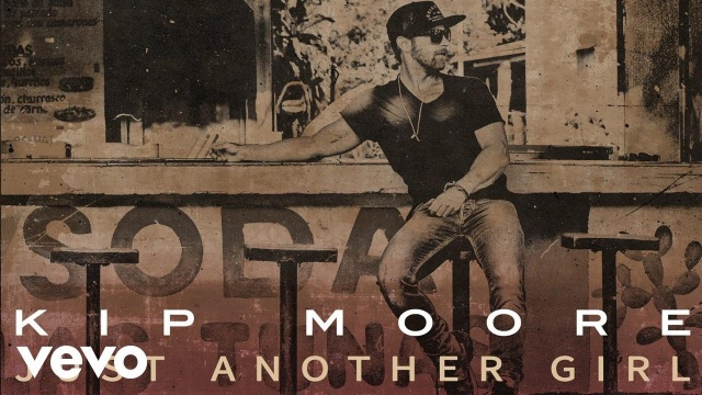 Kip Moore – Just Another Girl (Audio)