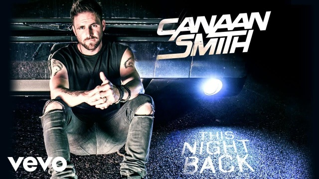 Canaan Smith – This Night Back (Audio)