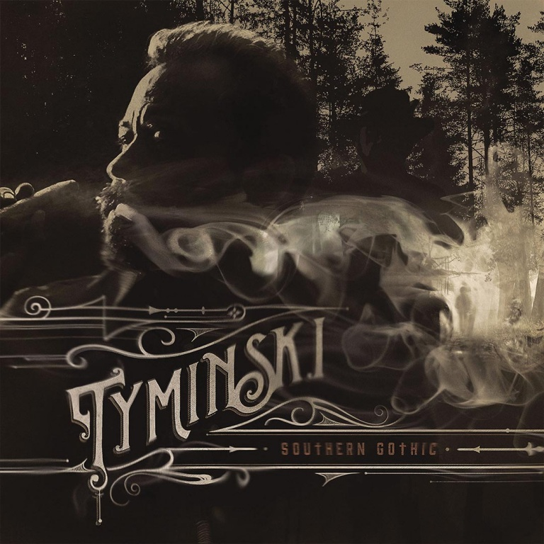 TYMINSKI'S SOUTHERN GOTHIC FEATURED ON NPR'S FIRST LISTEN