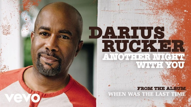 Darius Rucker – Another Night With You (Audio)
