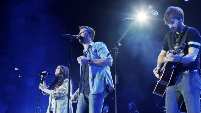 Lady Antebellum – Tom Petty Tribute, Learning to Fly