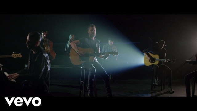 "Dierks Bentley – Hold The Light (From ""Only The Brave"" Soundtrack) ft. S. Carey"