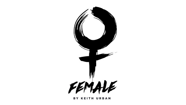 "Keith Urban – ""Female"" (Official Audio)"