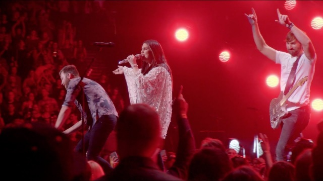 Lady Antebellum: You Look Good World Tour Concert Special