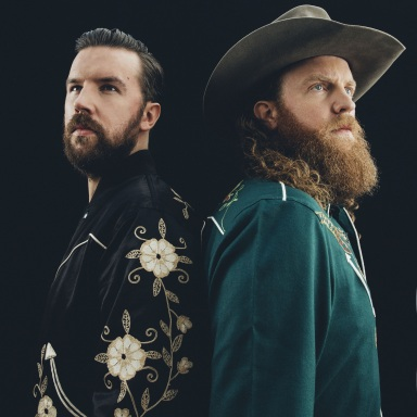 BROTHERS OSBORNE SET TO RELEASE SOPHOMORE ALBUM PORT SAINT JOE APRIL 20