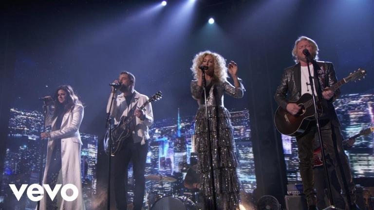 Little Big Town – Better Man (LIVE From The 60th GRAMMYs ®)