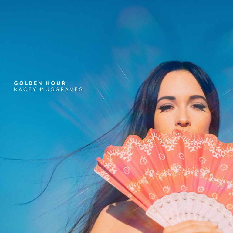 """KACEY MUSGRAVES RELEASES """"SPACE COWBOY"""" AND """"BUTTERFLIES,"""" NEW MUSIC ..."""