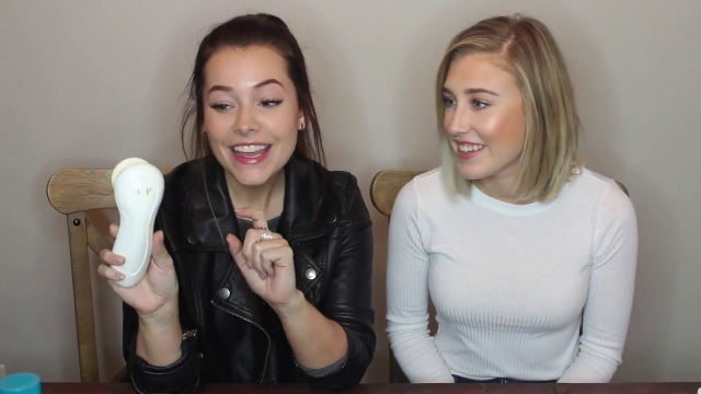 Maddie & Tae: Skin Care/Beauty Must Haves