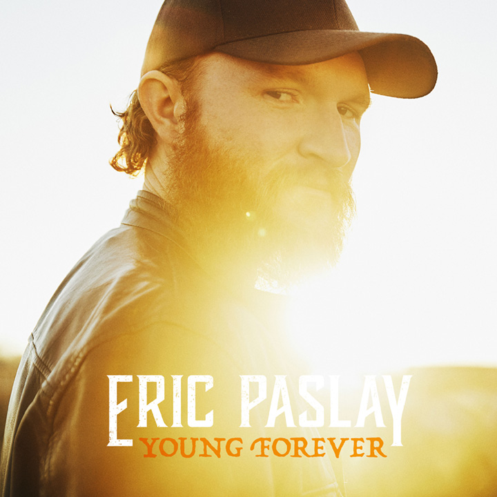 Grammy Nominated Artist Eric Paslay Releases New Single Young