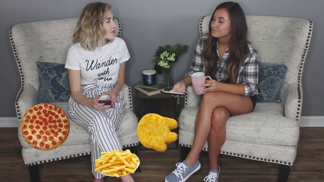 Maddie & Tae: Ask Us! (Part One)