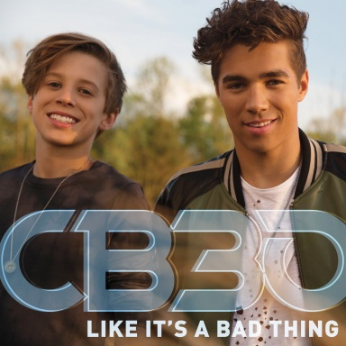 "CB30 RELEASES NEW SINGLE ""LIKE IT'S A BAD THING"""