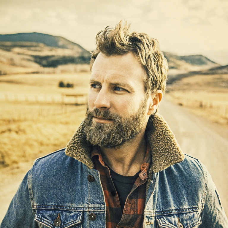 DIERKS BENTLEY'S 2018 MOUNTAIN HIGH TOUR TO BE LIVE STREAMED TOMORROW ON THE LIVE NATION CONCERT SERIES ON TWITTER