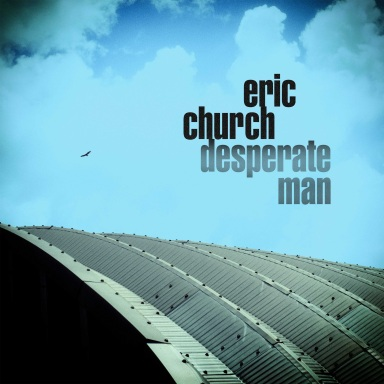 "ERIC CHURCH'S ""DESPERATE MAN"" MUSIC VIDEO TO PREMIERE EXCLUSIVELY ON AMAZON MUSIC MONDAY, JULY 16"