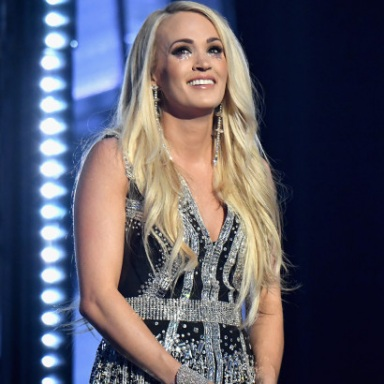 CARRIE UNDERWOOD REVEALS CRY PRETTY TRACK LISTING AND SONGWRITERS