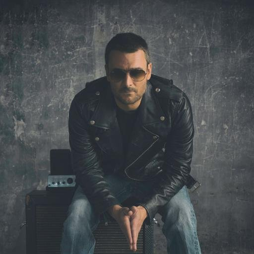 """ERIC CHURCH OFFERS A """"HELL OF A VIEW"""" WITH LATEST RELEASE, AVAILABLE NOW"""