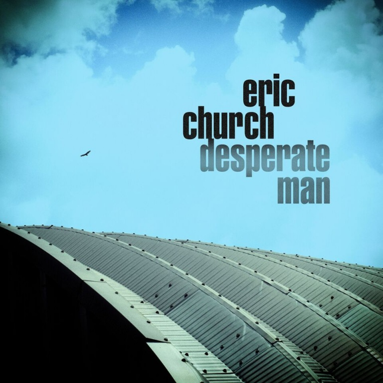 ERIC CHURCH EARNS TWO GRAMMY NOMINATIONS
